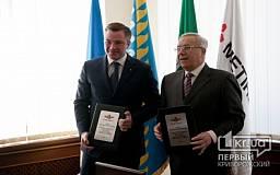 Метинвест направит 30 млн гривен на социальные программы Кривого Рога в 2014 году