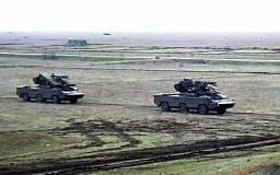 Войска ПВО на границе Украины находятся в полной боевой готовности, - Минобороны