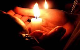 Днепропетровщина почтила память жертв Чернобыльской катастрофы