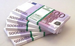 Европа сегодня утвердит миллиард евро помощи для Украины