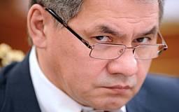 Министр обороны РФ заявил об отводе российских войск от украинской границы