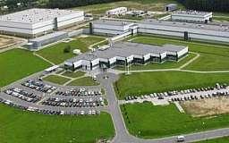 Индустриальный парк «Кривбасс» внесен в реестр индустриальных парков