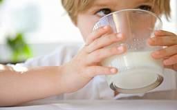 В Крым не пропустили криворожское молоко и кефир