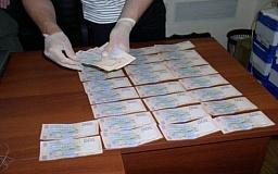 В суд направлен обвинительный акт в отношении начальника управления Криворожской северной объединенной налоговой инспекции (Исправлено)
