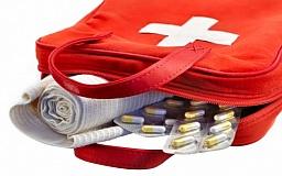 На аптечки по стандартам НАТО понадобится около 180 млн гривен