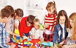 Вскоре внешкольные учебные заведения Днепропетровской области вновь откроют свои двери
