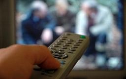 Нацсовет по по вопросам телевидения и радиовещания требует запретить печатать программы российских телеканалов
