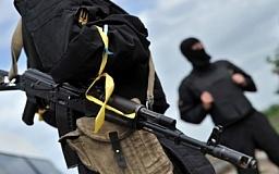 Если мирным путем очистить Донбасс не удастся, надо вводить военное положение, - Турчинов