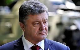 Украина вернет Крым мирным путем, - Порошенко