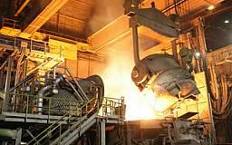 80% украинских труб и железного концентрата производится на Днепропетровщине