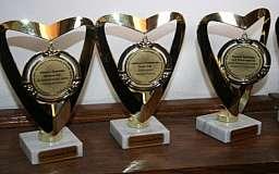 Криворожане взяли Гран-При фестиваля «Сичеславна-2014»