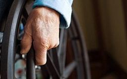 В Кривом Роге профинансирована материальная помощь ветеранам, инвалидам-колясочникам и долгожителям
