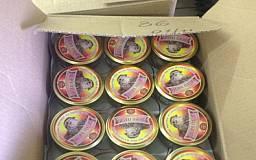 Нацгвардия купила консервов на 4 млн у фирмы россиянина