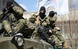 Террористы за сутки обстреляли украинских военных более 50 раз, - Тымчук