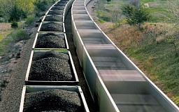 Украина закупит часть дефицитного угля в России
