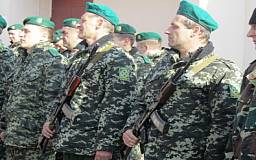Зимняя одежда украинских пограничников обойдется в 42 миллиона