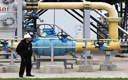 На поставках газа из ЕС Украина сэкономила $500 млн