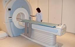 Больницы Кривого Рога полностью обеспечены томографами