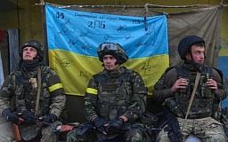 За сутки по позициям сил АТО боевики нанесли полсотни ударов