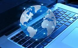 Доходы от обеспечения украинцев Интернетом превысили 1,3 мдрд гривен