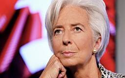 Финансовую помощь Украине нужно увеличить, - глава МВФ