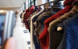 В Украине закрывают магазины российской одежды