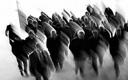 Население Кривого Рога продолжает сокращаться