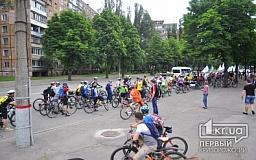 В Кривом Роге проживает более 10 тыс. велосипедистов (Инфографика) (Исправлено)