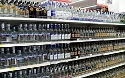 В Украине значительно подорожает алкоголь
