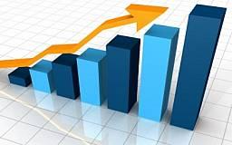 Днепропетровщина наращивает индекс промышленной продукции