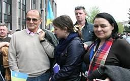 Мэр Кривого Рога заверил представителей ОБСЕ в создании всех условий для выборов Президента Украины