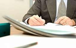 Жители Кривого Рога смогут получить свидетельства о регистрации субъекта индустрии программной продукции как субъекта, который применяет особенности налогообложения