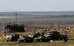 Украинские власти вывезли из Крыма военное имущество на 1 млрд долларов