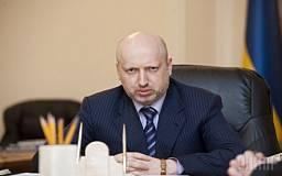 Турчинов подписал закон об усилении защиты прав инвесторов