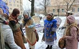 Криворожан приглашают принять участие в Рождественском вертепе