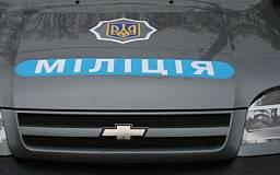 Милиция начала расследовать повреждение автомобиля главы горорганизации «Батькiвщини» в Кривом Роге