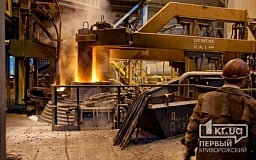 Объем реализованной продукции Днепропетровской области составил 185 млрд гривен