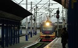 Приднепровская железная дорога модернизирует и отремонтирует около 320 км путей