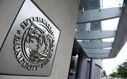 МВФ: продолжение переговоров зависит от позиции украинской власти