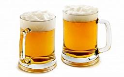 Украинское пиво является одним из самых дешевых в мире