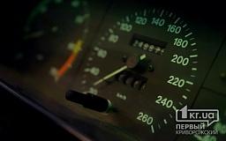 В 2014 году уже зафиксировано почти 14 тыс. случаев превышения скорости движения