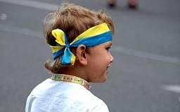 Численность населения Украины сократилась до 45,4 млн