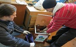 В Кривом Роге собирают батарейки для утилизации