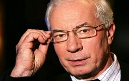 Украине удалось избежать спада ВВП, - Азаров