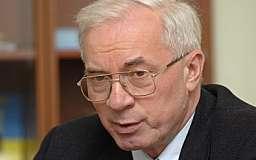 Азаров стремится исправить ситуацию с выплатами пособий на детей