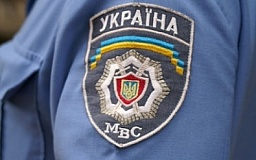 Криворожского милиционера посадили на 5 лет