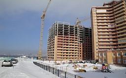 В Украине вырос объем строительства жилья