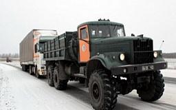 Луганские спасатели спасли криворожанина