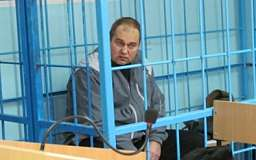 Убийца криворожских инкасаторов шокировал своими словами присутствующих на суде