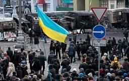 Крымская власть просит Януковича ввести чрезвычайное положение в Украине